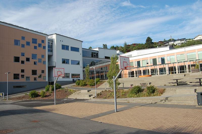 kleppesto-skole